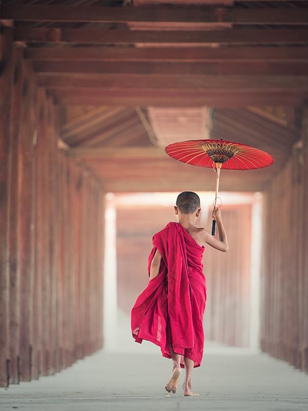 Mynamar - Burma